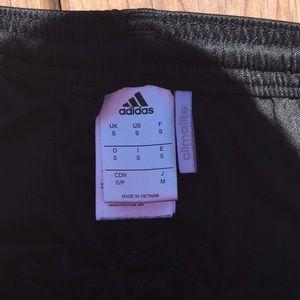 adidas Shorts - Black Women's adidas Squadra 17 Soccer Shorts